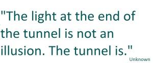 tunnel illusion 3